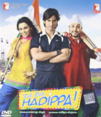 dil bole hadippa songs download
