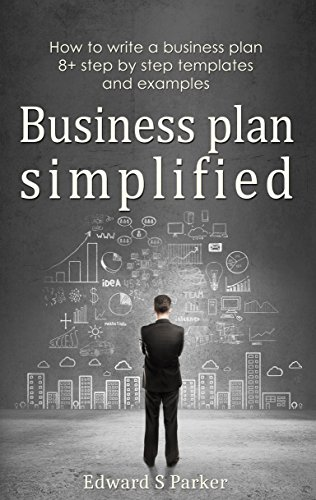 Business Plan Simplified How To Write A Business Plan 8 Step By Step Templates And Examples