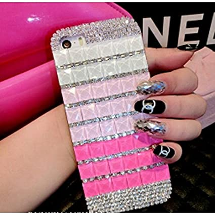 Pink/White #2