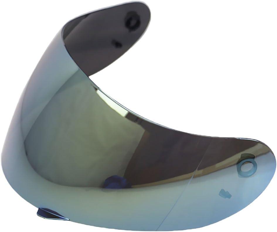 Baosity New Style Motorcycle Full Face Modular Helmet Visor Shield for AGV K3 K4-3