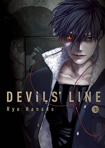 Best devils line manga paperback list