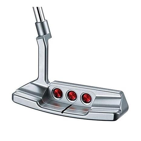 Hihey Putter de Palos de Golf Hombres diestros 32 33 34 35 ...