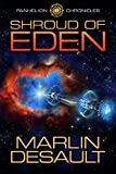 Shroud of Eden (Panhelion Chronicles Book 1)