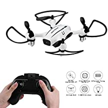 Cellstar RC Quadcopter Drone H816H 6-Axis Gyro 2.4 GHz Gyro Helicopter Aircraft with Altitude Hold for Kids or Beginners