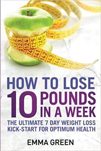 how reduce weight in 7 days