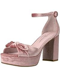 Women's Tina Platform Dress Sandal