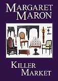 Killer Market by Margaret Maron front cover