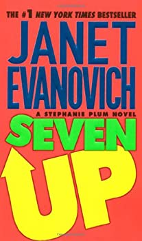Seven Up 0312265840 Book Cover