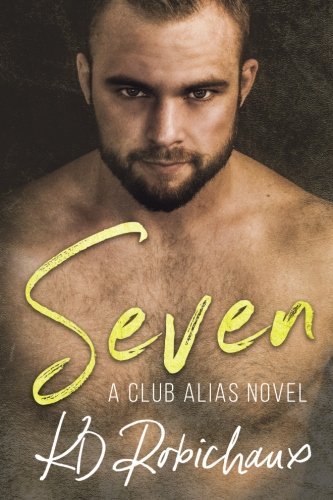 Read Online Seven: A Club Alias Novel PDF