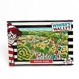 Paul Lamond Where's Wally Puzzle Safari (100 Pieces)