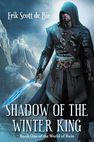 Shadow of the Winter King (World of Ruin Book 1)]()