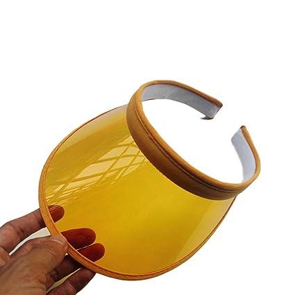 958c4e8097d5d Amazon.com  Thobu Sunshade Hat