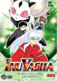 Inuyasha - Duplicates & Dilemmas (Vol. 31)