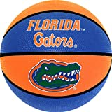 Gulf Coast Sales NCAA Florida Gators Mini Basketball, 7-Inches