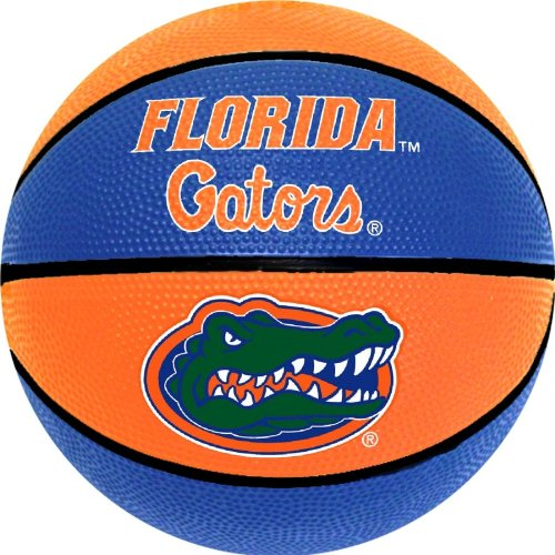 NCAA Florida Gators Mini Basketball, 7-Inches