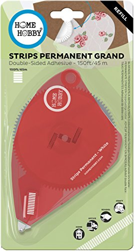 Scrapbook Adhesives by 3L HomeHobby by 3L Tape Runner Refill