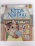 img - for Kitty's New Doll (Golden Storytime Book) book / textbook / text book