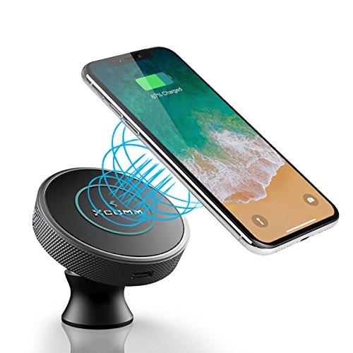 Amazing Qi Wireless Charger