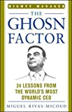 The Ghosn Factor (Business Books)