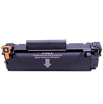 Compatible con HP 79A Cartucho de tóner Negro M12a Toner ...
