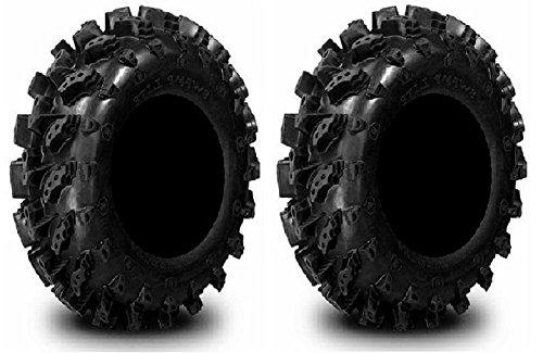 Pair Interco Swamp 22x11 10 Tires