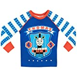 Thomas The Tank Engine Boys Thomas The Tank Pajamas