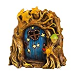 New Creative Celestial Lighted Fairy Door Review