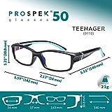 PROSPEK Blue Light Blocking Glasses - Computer