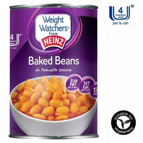 Heinz Weight - Heinz Weight Watchers Baked Beans 415G by Heinz