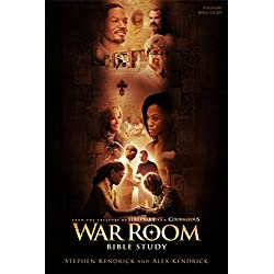 War Room Bible Study - Bible Study Book