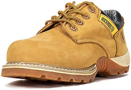 Women Shoes Steel/Composite Toe Safety