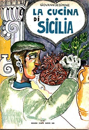 (La Vera Cucina Di Sicilia)