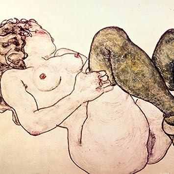 nudes Egon schiele