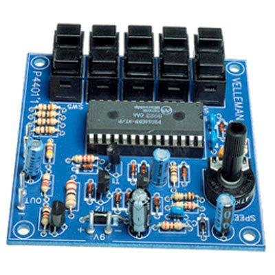 Velleman Generator (Velleman Sound Generator : K4401)