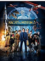 Filmcover Nachts im Museum 2