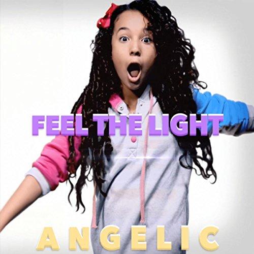 feel the light angelic mp3 downloads. Black Bedroom Furniture Sets. Home Design Ideas