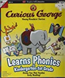 Curious George Learns Phonics and Spelling, Margret Rey and H. A. Rey, 0395854318