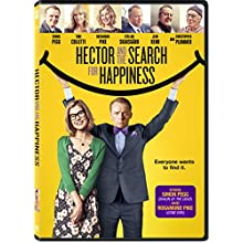 Hector and the Search for Happiness (2015)
