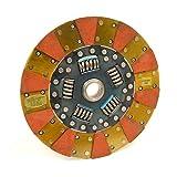 Centerforce DF384208 Dual Friction Clutch Disc