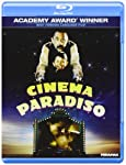 Cover Image for 'Cinema Paradiso'