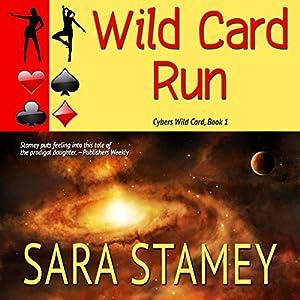 Wild Card Run Audiobook