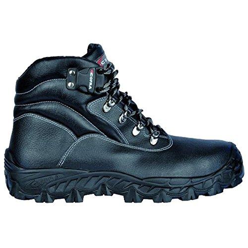 Cofra New Sea S3 SRC Paire de Chaussures de sécurité Taille 39 Noir