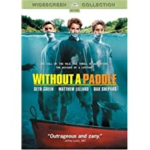 Without a Paddle (Widescreen Edition) by Paramount