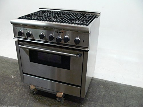 thermador-prse366s-36-dual-fuel-range-stove-stainless-6-burners-single-oven