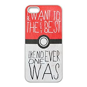 I Want To Be Best Cell Phone Case for Iphone 5s