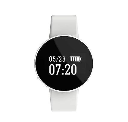 Reloj Digital, Fitness Tracker Inteligente Multifunciones ...