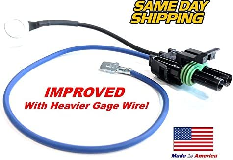 amazon com : hd switch john deere 316, 317, 318, 330, 332, 420 430 pto  clutch wire harness -oem upgrade - made in the usa : garden & outdoor