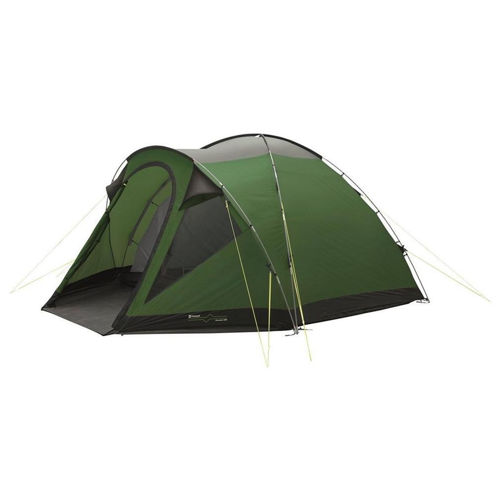 Outwell Tacoma 500 Tent Grün 2017 Zelt