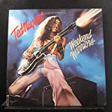 Ted Nugent Discography Top Albums And Reviews
