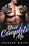Bargain eBook - You Complete Me